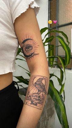 Small Meaningful Tattoos, Small Arm Tattoos, Cute Small Tattoos, Little Tattoos, Cute Tattoos, Tatoos, Tatto Old, Dream Tattoos, Tattoo Inspiration