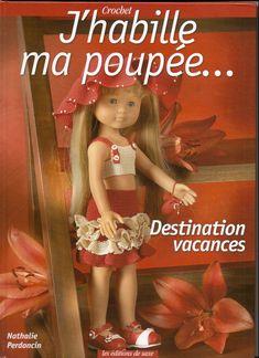 J'habille ma poupée... - https://picasaweb.google.com/115666982840903785694/JHabilleMaPoupee