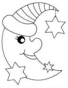 Baby Animals Crafts For Kids Coloring Pages 48 Ideas Art Drawings For Kids, Drawing For Kids, Easy Drawings, Animal Drawings, Coloring Sheets For Kids, Colouring Pages, Coloring Books, Kids Coloring, Applique Patterns