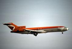 CP Air, Boeing 727-200ADV | Boeing 727-200ADV CP Air LAX May… | Flickr