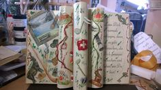 46 Gift Wrapping, Gifts, Old Books, Mother's Day, Birthday, Gift Wrapping Paper, Presents, Wrapping Gifts, Favors