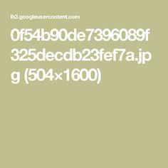 0f54b90de7396089f325decdb23fef7a.jpg (504×1600)