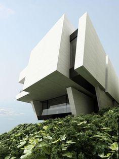 Acero architects