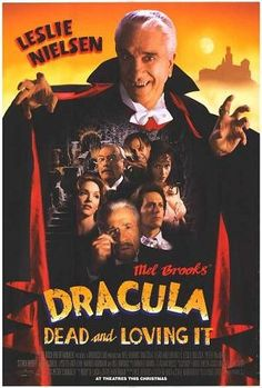 Film Poster 1995 Movies, Funny Movies, Comedy Movies, Film Movie, Great Movies, Funniest Movies, It's Funny, Hilarious, Film Dracula