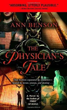 The Physician's Tale: Ann Benson: 9780440236320: Amazon.com: Books