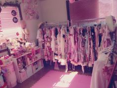 Quem não quer esse closet da Misako Aoki? *o*