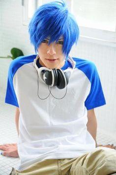 Alexy cosplay! :3