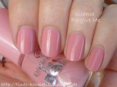 essence Forgive Me || http://tines-kosmetik.blogspot.de/2015/06/essence-gel-nail-polish-13-forgive-me.html