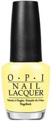 Retro Summer by OPI |