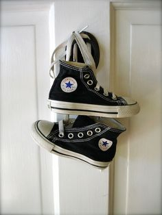 Vtg Classic high top converse shoes for toddlers on etsy