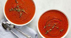 Tomato Soup - Delish.com...