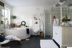 badrum,spa,hörnbadkar,dusch
