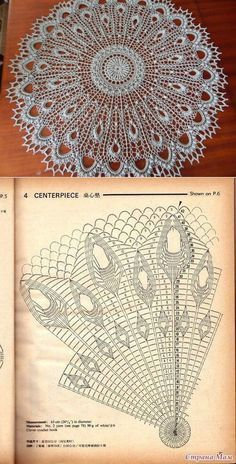 Really pretty doilyBeautiful crochet doilies by Ирина (IRSIcrochet)Really pretty doilyThis Pin was discovered by Usu Crochet Tablecloth Pattern, Free Crochet Doily Patterns, Crochet Doily Diagram, Crochet Circles, Crochet Art, Crochet Round, Crochet Home, Thread Crochet, Crochet Motif