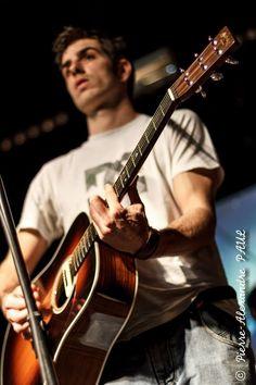 Photos concert au Badaboum || 12 Avril 2014 || #live #concert #rock