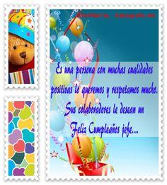 pensamientos de cumpleaños para mi jefe,tarjetas de cumpleaños para mi jefe: http://www.datosgratis.net/bellos-mensajes-de-feliz-cumpleanos-a-un-empleado/