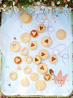 Fairy cake recipe jamie oliver