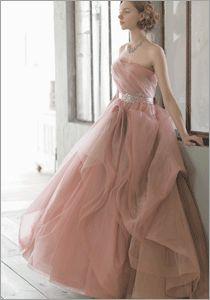 マイムカラードレス1