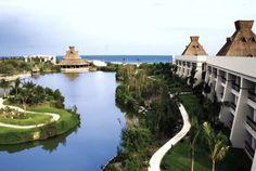 Grand Mayan resort. BEST vacation EVER!