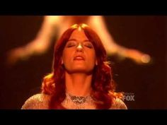 Florence + The Machine - Spectrum - The X Factor USA 2011 (Live Semi-Fin...