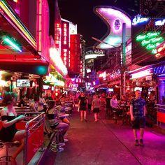 #hangover #bangkok