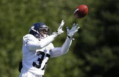 "Dion Bailey A ""Terrific Playmaker"" At Safety, And Other Observations From Day 9 Of Seahawks Training Camp 