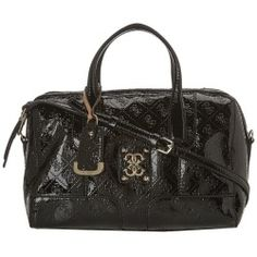 Buy GUESS - Valka Box Satchel (Black) - Bags and Luggage new - Zappos is proud to offer the GUESS - Valka Box Satchel (Black) - Bags and Luggage: Take up this sensational Valka Box Satchel and instantly add stylish luxe-appeal to your ensemble.