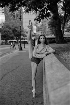 Isabella - Union Square, New York City Bikini bottoms by vplnyc Dance Photos, Dance Pictures, Ballet Pictures, Ballet Photos, Dance It Out, Just Dance, Dance Photography, Creative Photography, Ideas