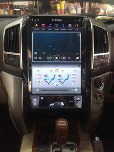 Land Cruiser 200, Toyota Land Cruiser, Car Head Units, Kenwood Car, Mazda Cars, Car Hacks, Toyota Hilux, Car Videos, Gps Navigation