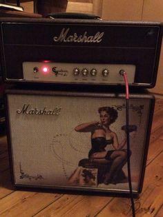I need this amp.