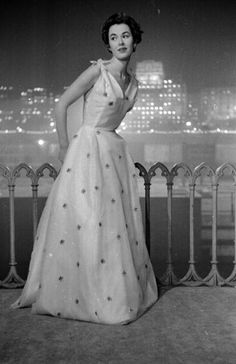 Christian Dior Evening Dress