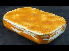 Jak připravit tiramisu BEZ VAJEC. Skvělý recept, když držíte dietu! | Cookrate - Czech - YouTube Ethnic Recipes, Food, Youtube, Yogurt, Kitchens, Essen, Meals, Yemek, Youtubers