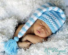 Free Newborn Baby Patterns | ... pattern? - Get best rated crochet pixie hat pattern that you will love