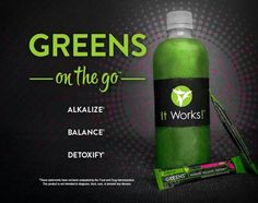 Try it today! 1 pack = 8 servings of fruits and veggies.   Mix it in juice,  your smoothies or simply water.   Order yours today at www.mysupplementsandwraps.com.