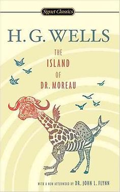 the island of dr moreau and the issues of cloning In h g wells's the island of doctor moreau, the shipwrecked hero edward pendrick is walking through a forest glade when he chances upon a that is, provided we can resolve some knotty ethical issues first – questions that may permanently change our understanding of what it means to be human.