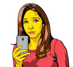 make a amazing  pop art picture from your photos by mowrani