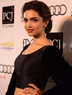 Surprise your partner in pleasant ways, advises Deepika Padukone…