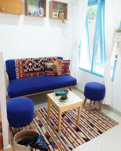 Warna Cat Ruang Tamu Sempit Warna Putih