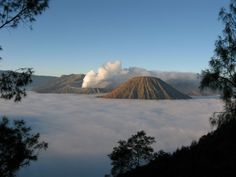 Bromo vulkaan - Java - Indonesie