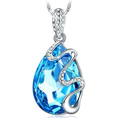 Pauline   Morgen Venice Dream Necklace for Women with crystals from  Swarovski Pauline Morgen Necklace crystals Swarovski is rated as one of the  top selling ... cbb4765c06