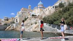 Reading Time:  5 minutes There's no denying that the face of travel has changed, but I'm so pleased I dusted off my passport and get back out there on a brand-new Intrepid Retreat. The post What to expect on an Intrepid Retreat in Syros, Greece appeared first on Intrepid Travel Blog.