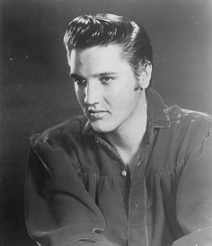 Elvis Presley - 1957. (AP Photo)