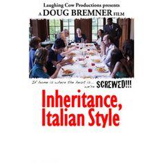 Inheritance, Italian Style by Doug Bremner