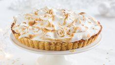 Lemon Meringue Pie recept | Dr. Oetker