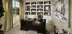 Interior Home Office Design