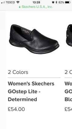 Skechers Work Shoes, Loafers, Flats, Women, Fashion, Travel Shoes, Loafers & Slip Ons, Moda, Moccasins
