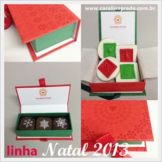 Cookies e fudges  { Encomendas: carolina@carolinaprada.com.br - até 23/12/13 }