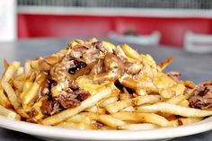 Cajun mainstay BB's Cafe is now open 24/7, which is a godsend for late night workers. The Midnight Masterpiece is a big roast beef po' boy, and it's worth mentioning that BB's Tex-Cajun Poutine has been on the Houston Press 100 Favorite Dishes list repeatedly (Houston, TX)