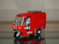 Lego Tuk-tuk | par Lego guy