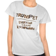 ==>Discount          Funny Trumpet Gift Tee Shirt           Funny Trumpet Gift Tee Shirt We have the best promotion for you and if you are interested in the related item or need more information reviews from the x customer who are own of them before please follow the link to see fully reviewsR...Cleck Hot Deals >>> http://www.zazzle.com/funny_trumpet_gift_tee_shirt-235837207483470341?rf=238627982471231924&zbar=1&tc=terrest