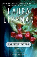 Laura Lippman should really write some more short stories = awesome.